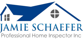 Jamie Schaefer Home Inspections Logo