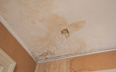 5 Tips to Deal With Residential Water Damage