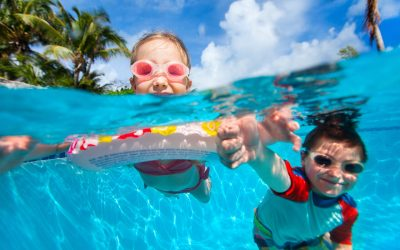 The Value of Routine Swimming Pool Maintenance