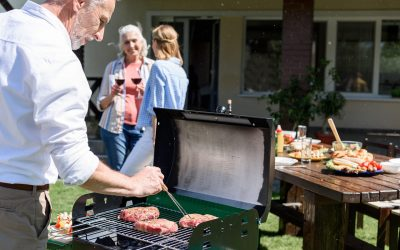 6 Grilling Safety Tips