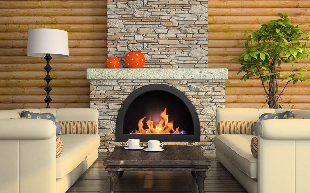 prepare your fireplace