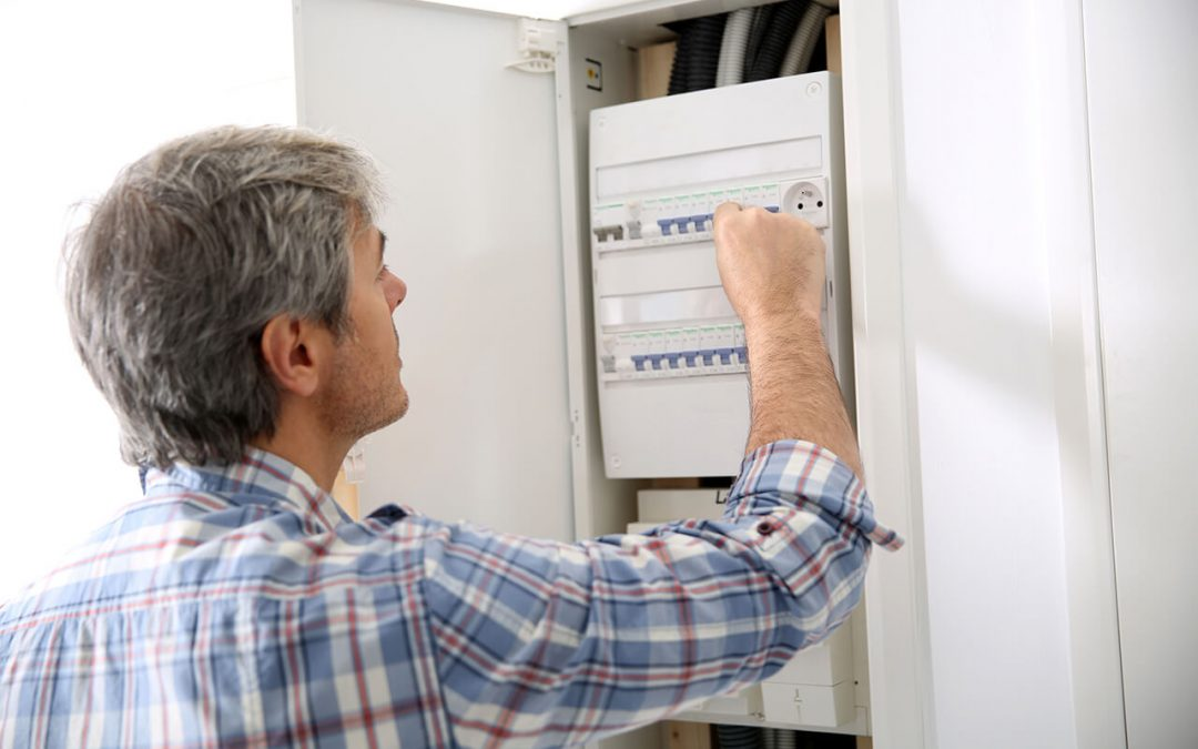things homeowners should know include how to label the electrical panel