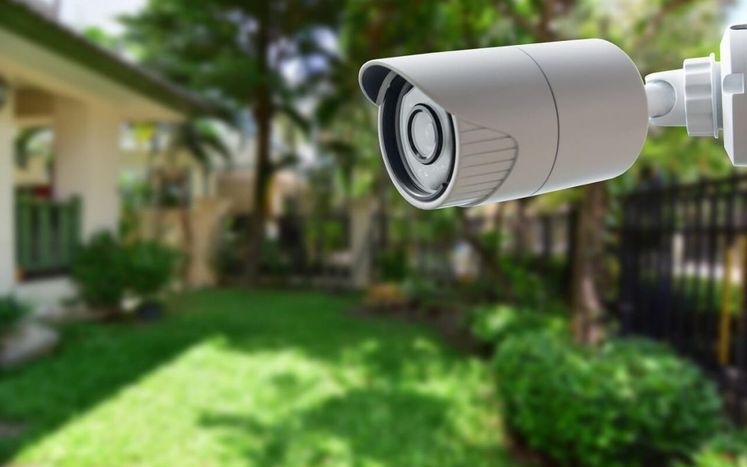 home maintenance costs include a security system