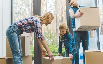 6 Tips for Moving Out of State