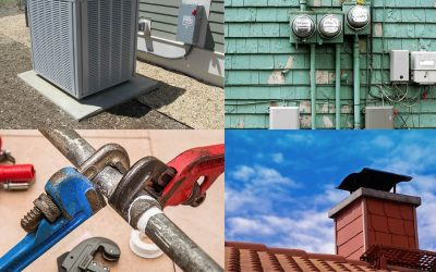 Things to Know about a 4-Point Home Inspection